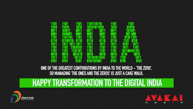 Digital India, Mark Zuckerberg's, DigitalIndia Campaign,